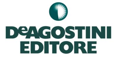 DeAgostini Editore